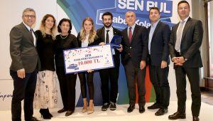 Gençler diyabet hastalarının hayatlarını iyileştirmek için yarıştı