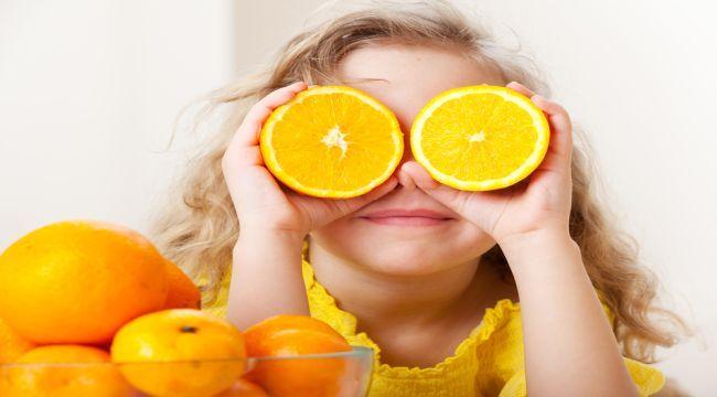 Boy uzamasında etkili besinler