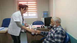 Göğüs hastanesine onkoloji polikliniği
