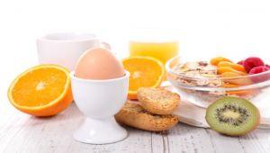 Kahvaltı yapan kazanıyor