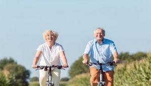 Sağlıklı yaşlılık için 10 adım