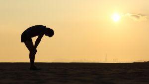 Vücuttaki su kaybı kas gücünü de azaltıyor