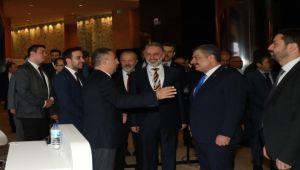 SIEMENS HEALTHINEERS ÇÖZÜMLERİ 8. SAĞLIK ZİRVESİ'NDE