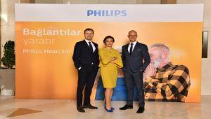 Philips işitme cihazlarını Türkiye pazarına sundu
