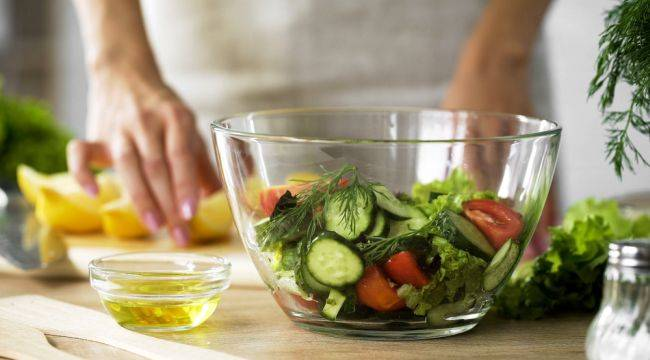 Bağışıklık Sistemimizi güçlendirmek için yediklerimize dikkat!