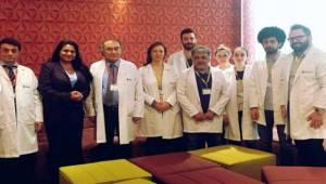 NPİSTANBUL Beyin Hastanesi, güçbirliği yaptı!