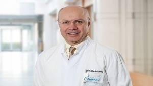 """Lenf bezine sıçramış meme kanserine """"kemoterapisiz"""" tedavi"""