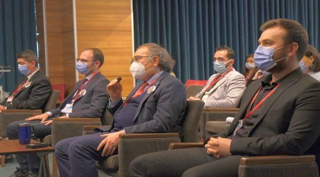 NPİSTANBUL Beyin Hastanesi'ne 4. kez altın madalya