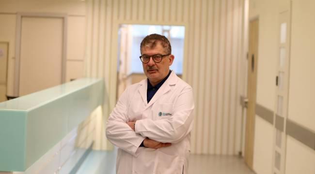 Pandemi, kalp ve damar hastalıklarını ciddi etkiliyor