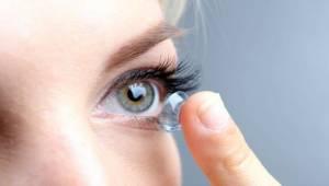 Akıllı Lensler İle Tanışın