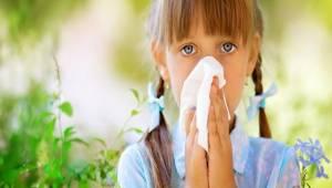 Alerjik Hastalığı Olanlar Dikkat Etmeli!
