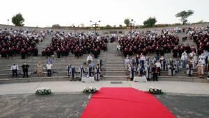 Türkiye'nin sağlık ordusuna taze kan
