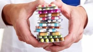Antibiyotik Kullanımına Dikkat Edin!