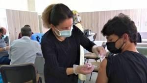 Eğitim Döneminde Aşı Şart