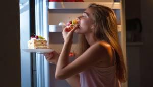 Yemekler Uyku Kalitesini Belirliyor!