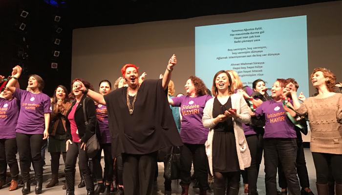 Kent Sağlık Grubu'ndan Kadınlara Özel Etkinlik