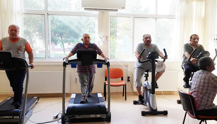 Pulmoner Rehabilitasyon Programı İle ''Rahat Nefes''