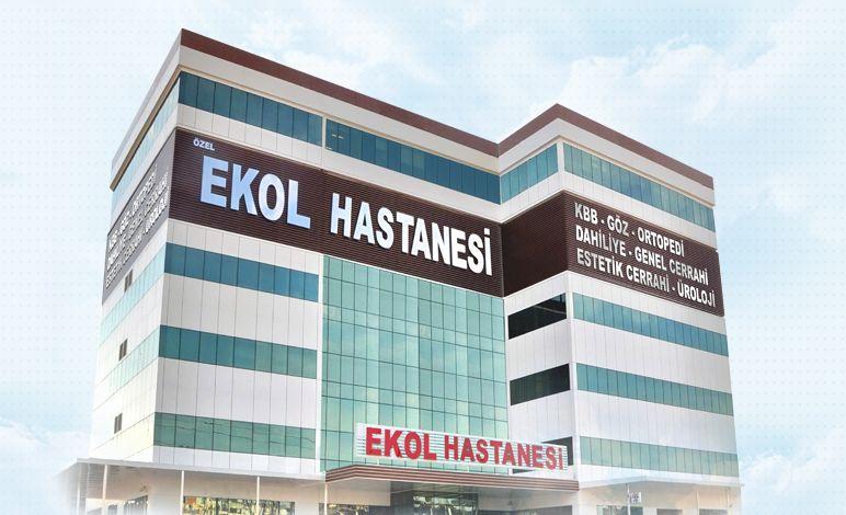 İzmir'de Doktor Doktoru şikayet etti